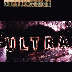 Depeche Mode - Ultra (LP)