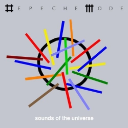 Depeche Mode - Sounds of the Universe 2LP