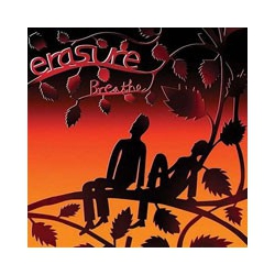 Erasure - Breathe LCDS