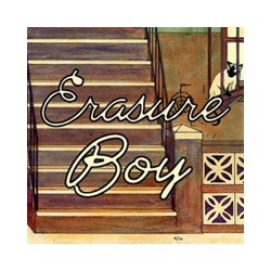 Erasure - Boy CD Single (EP)