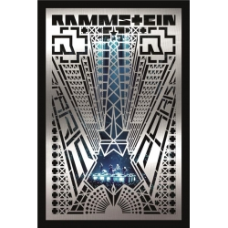 Rammstein - Paris (Blu-Ray/2CD)