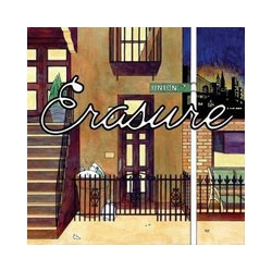 Erasure - Union Street - CE