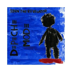 Depeche Mode - John The Revelator / Lilian LCDS
