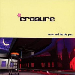 Erasure - Moon And The Sky CD