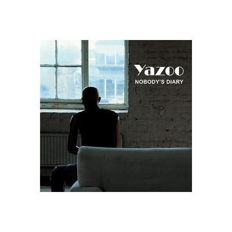Yazoo - Nobody's Diary - 12 inch single
