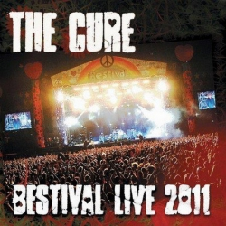 The Cure - Bestival Live 2011 2CD